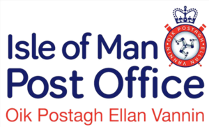Isle of Man Post Office - Image: Isle of Man Post Office logo