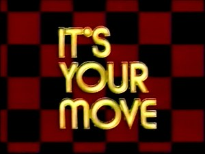 It's Your Move - Image: It's your move title