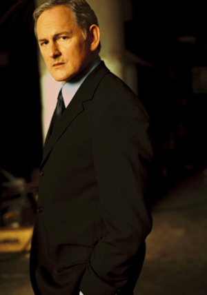 Jack Bristow - Image: Jack Bristow ALIAS