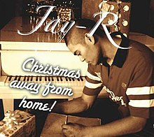 Jay R-Christmas Away From Home album cover front.jpg