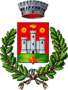 Coat of arms of Jerago con Orago