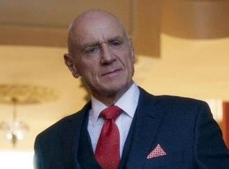 Joseph Anders - Alan Dale as Joseph Anders