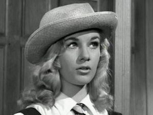 Julie Alexander - Julie Alexander in The Pure Hell of St Trinian's (1960)
