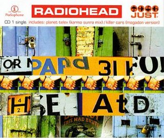 Just (song) Radiohead song