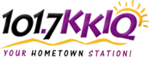 KKIQ - Image: KKIQ FM