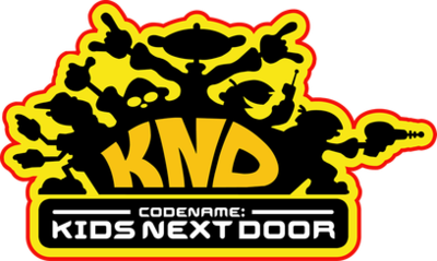 Picture of a TV show: Codename: Kids Next Door