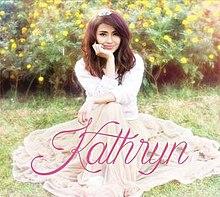 kathryn album wikipedia