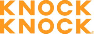 Knock Knock (company) - Image: Knock Knock Logo