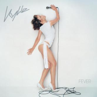 Fever (Kylie Minogue album) - Image: Kylie Minogue Fever