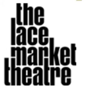 Lace Market Theatre - The logo of the Lace Market Theatre