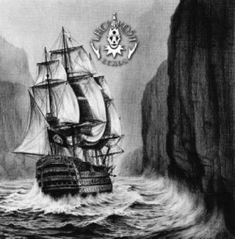 Echos (Lacrimosa album) - Image: Lacrimosa echos