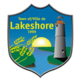 Official seal of Lakeshore