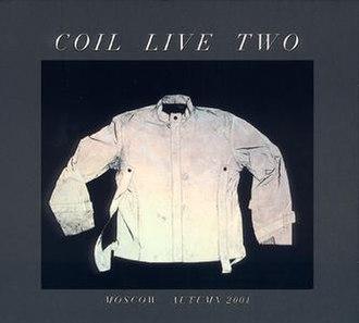 Live Two - Image: Locicd 19