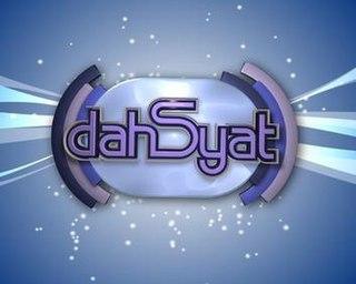 <i>Dahsyat</i>