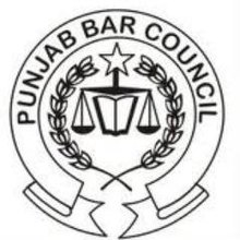 Logo of Punjab Bar Council.jpg