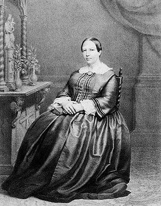 Princess Maria Amalia of Bourbon-Two Sicilies (1818–1857) - Image: Maria Amelia of Borbon Two Sicilies