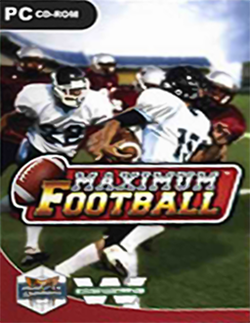 Maximum-Football Coverart.png
