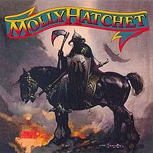 flirting with disaster molly hatchet bass covers for sale california area