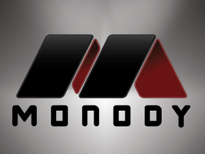 Monody (band) - Image: Monody Logo