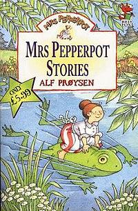 Mrs Pepper Wittenburg