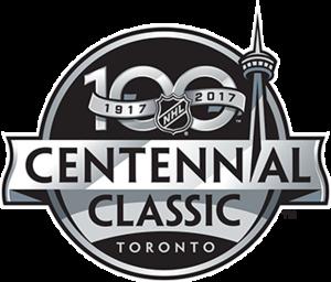 NHL Centennial Classic - Image: NHL Centennial Classic