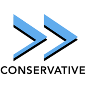 Conservative Party of New Zealand - Image: New Zealand Conservative Party logo