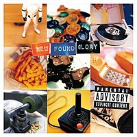 Cover found glory new