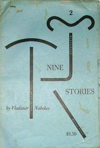 Nine Stories (Nabokov) - First edition