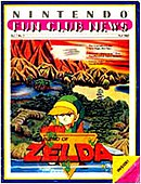 Pre-Nintendo Power: Nintendo Fun Club News issue #3