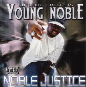 Noble Justice - Image: Noblejustice