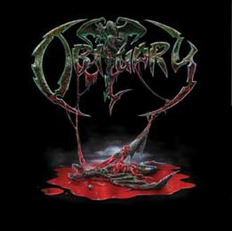 Left to Die - Image: Obituary Left to Die