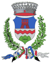 Coat of arms of Omegna
