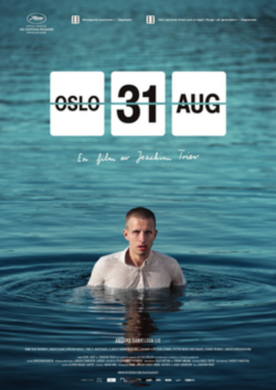 Picture of a movie: Oslo, August 31st