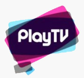 PlayTV - Image: PS3 Play TV Logo