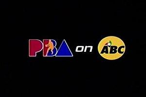 PBA on ABC - Image: Pba on abc