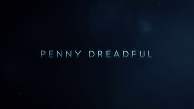 Picture of a TV show: Penny Dreadful