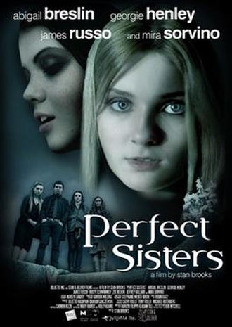 Perfect Sisters - Image: Perfect Sisters Movie Poster