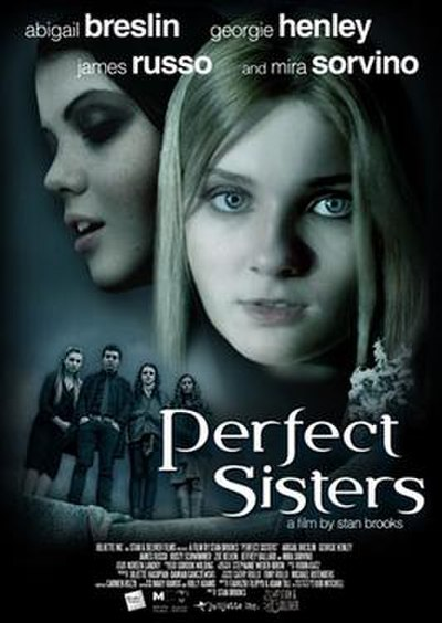 Picture of a movie: Perfect Sisters