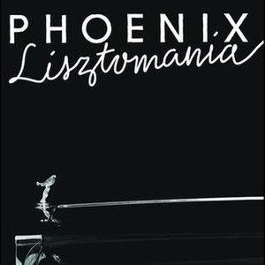 Lisztomania (song) - Image: Phoenix Lisztomania cover art