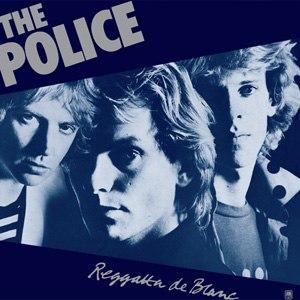 Reggatta de Blanc - Image: Police album reggattadeblanc