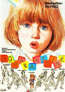 <i>Quarantine</i> (1983 film)