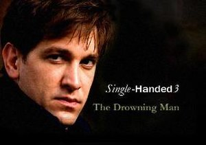 Single-Handed (TV series) - Image: RTÉ Single Handed 3 The Drowning Man