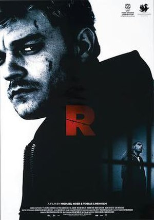 R (film) - Theatrical poster