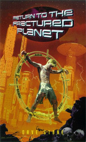 Return to the Fractured Planet - Image: Return to the Fractured Planet