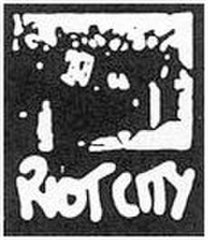Riot City Records - Image: Riot City Logo