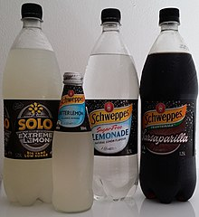 Is Schweppes Natural Mineral Water Good For You