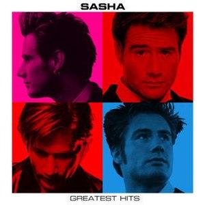 Greatest Hits (Sasha album) - Image: Sasha Greatest Hits