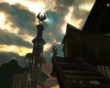 Dungeons & Dragons Online - Wikipedia