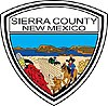 Official seal of Sierra County