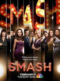 <i>Smash</i> (season 2) Second season of the television series Smash